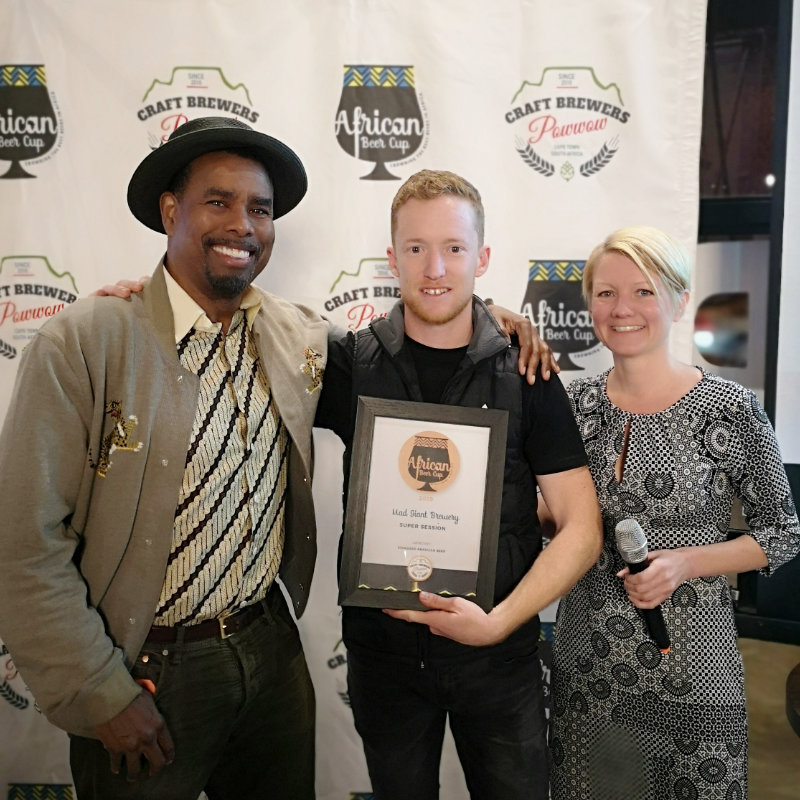 Read more about the article African Beer Cup